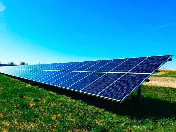 Alternative Power Source for Homes